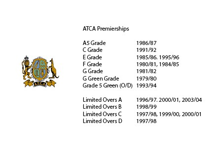 2018 06 ATCA  Honours